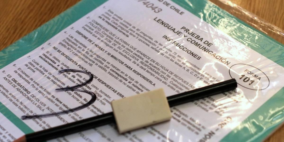 Admisión: Colegios particulares concentran el 73% de los puntajes nacionales