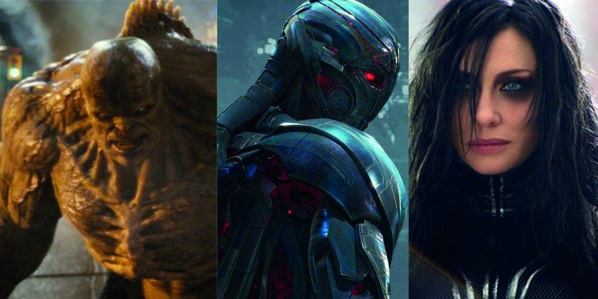 El villano que regresaría en Avengers 'Endgame'
