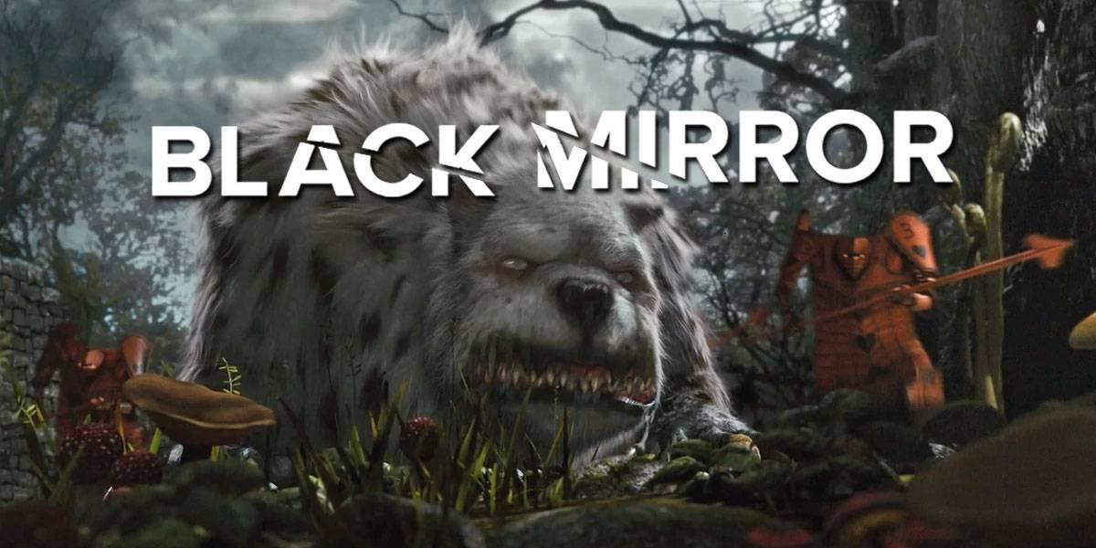 Black Mirror: Bandersnatch sería una película interactiva con cinco horas de historias