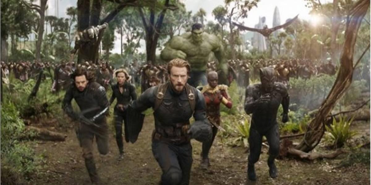"""Directores de """"Avengers: Endgame"""" revelan cuánto durará la película"""