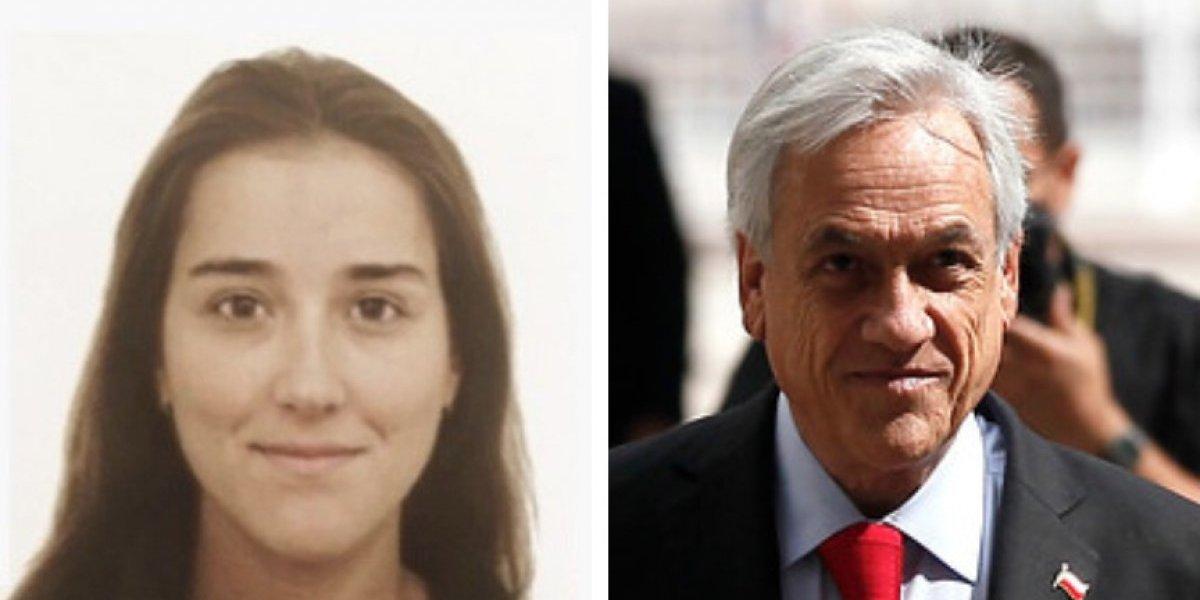 Tiene 27 años y gana $10 millones al mes: hija de un amigo de Piñera fue designada como agregada comercial en NY