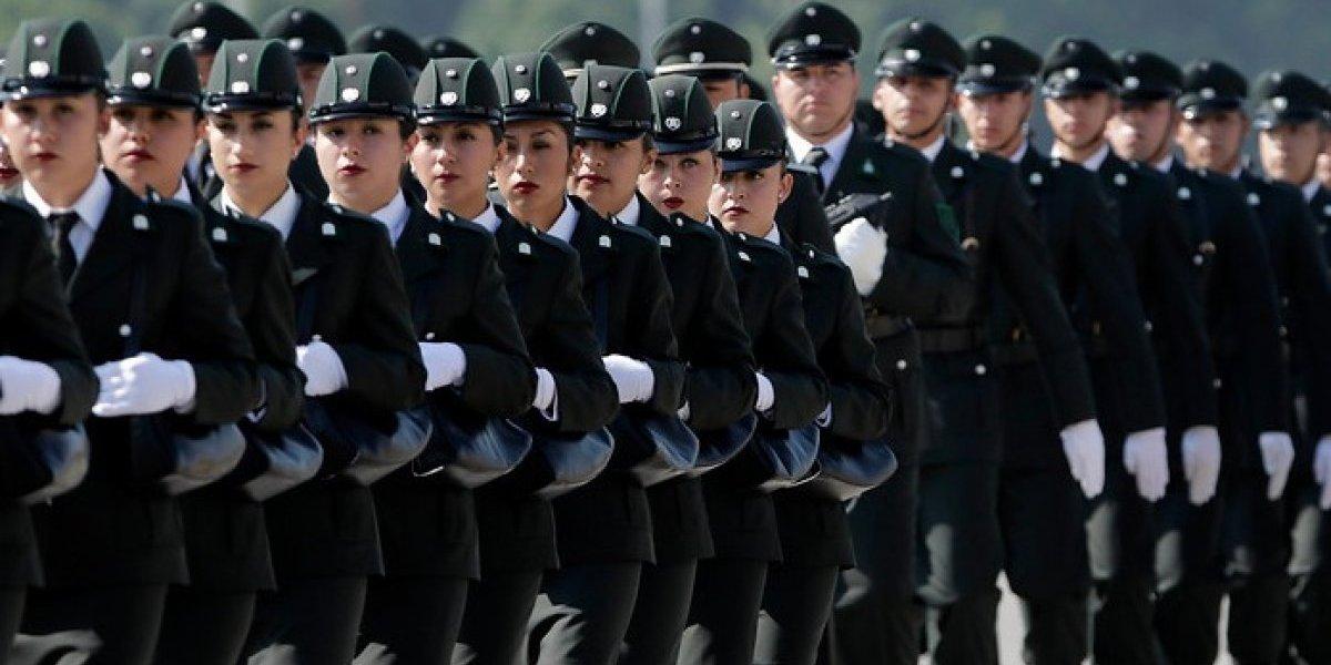 Corte Suprema acoge recurso de protección y ordena retiro de cámara oculta en el sector de duchas de funcionarias de Gendarmería