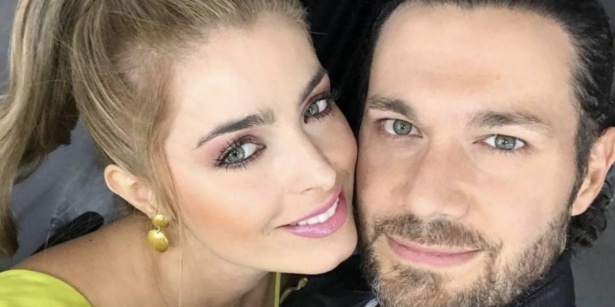 El sensual baile de Cristina Hurtado y Josse Narváez que paraliza las redes sociales
