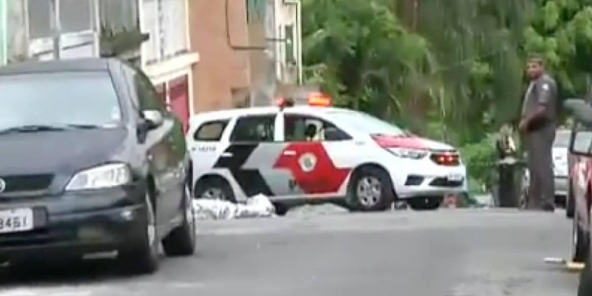 Ataque a tiros na Brasilândia deixa 2 mortos e 5 feridos; vítimas comemoravam o Natal