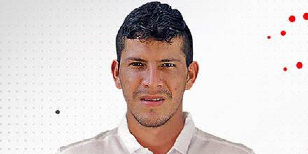 'Chavo' Cruz renovó con Liga de Quito por cuatro años y rechazó oferta de Emelec