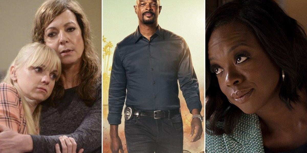 8 séries que podem ser canceladas em 2019
