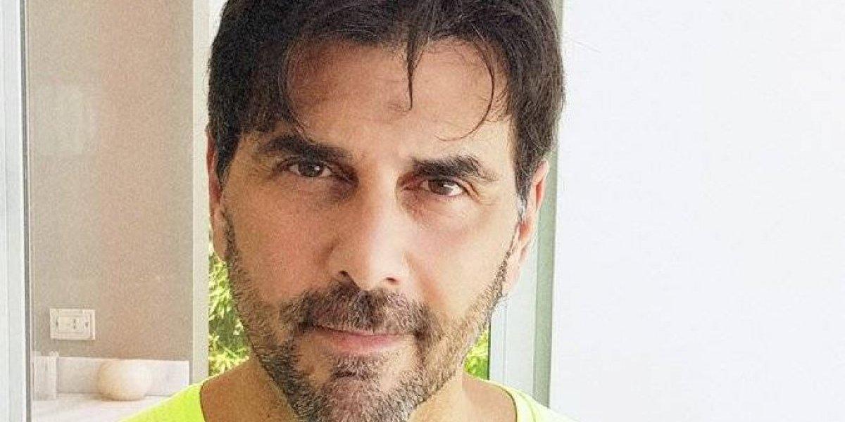 Ahora trabaja en un restaurante: la vida del actor argentino Juan Darthés en Brasil tras la denuncia de violación