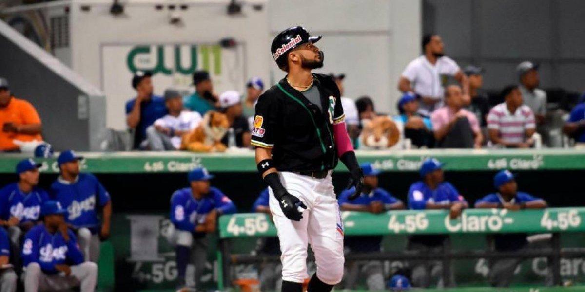 Fernando Tatis Jr. y el valor oportuno en sus batazos