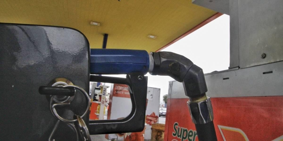 Gremio de transporte pesado asegura que el Gobierno no subirá precio del diésel