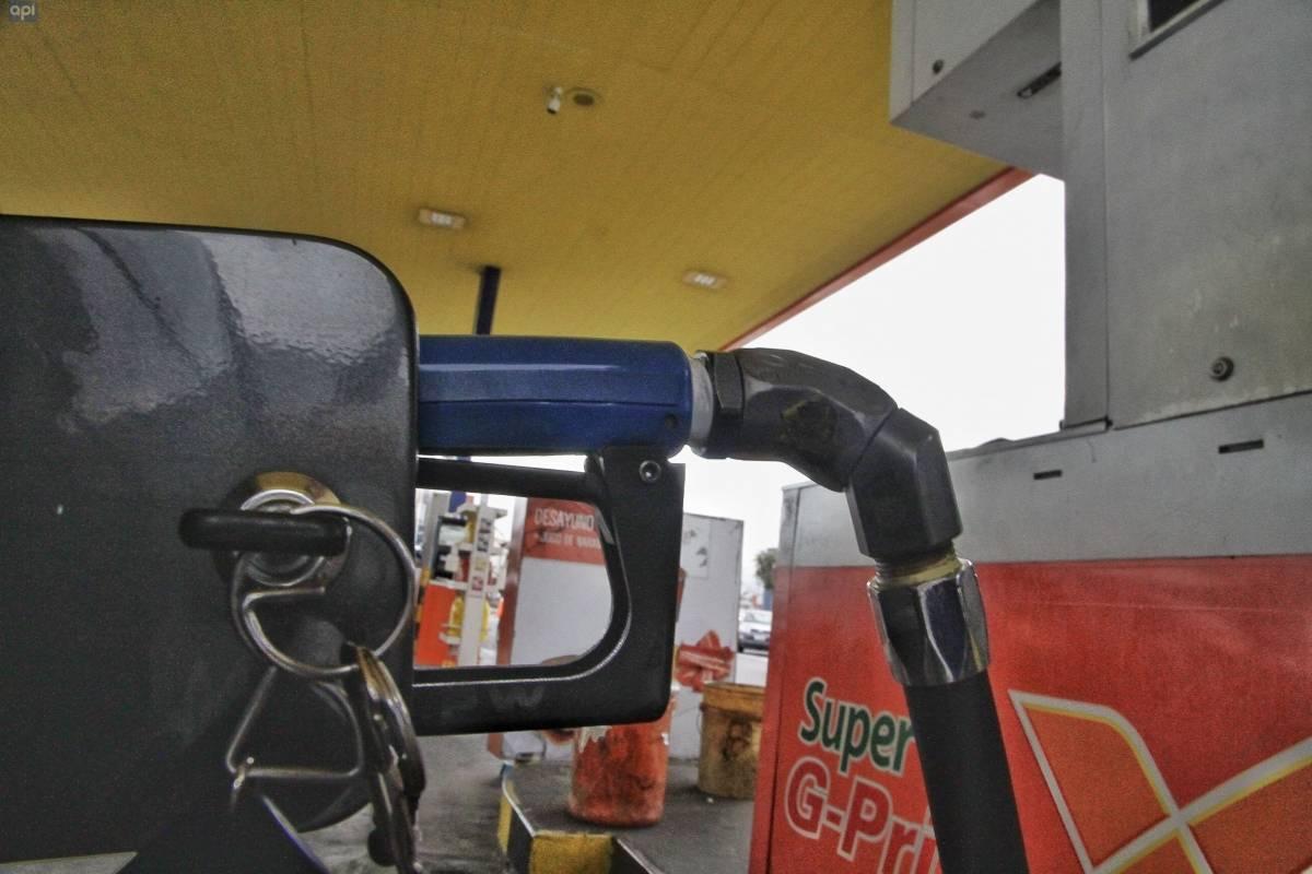 Resultado de imagen para manifestaciones ecuador gasolina