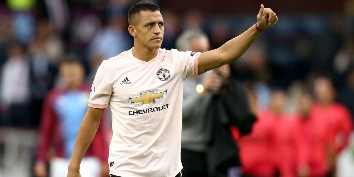 """Mauricio Isla: """"Alexis Sánchez está triste, quiere triunfar en el United"""""""