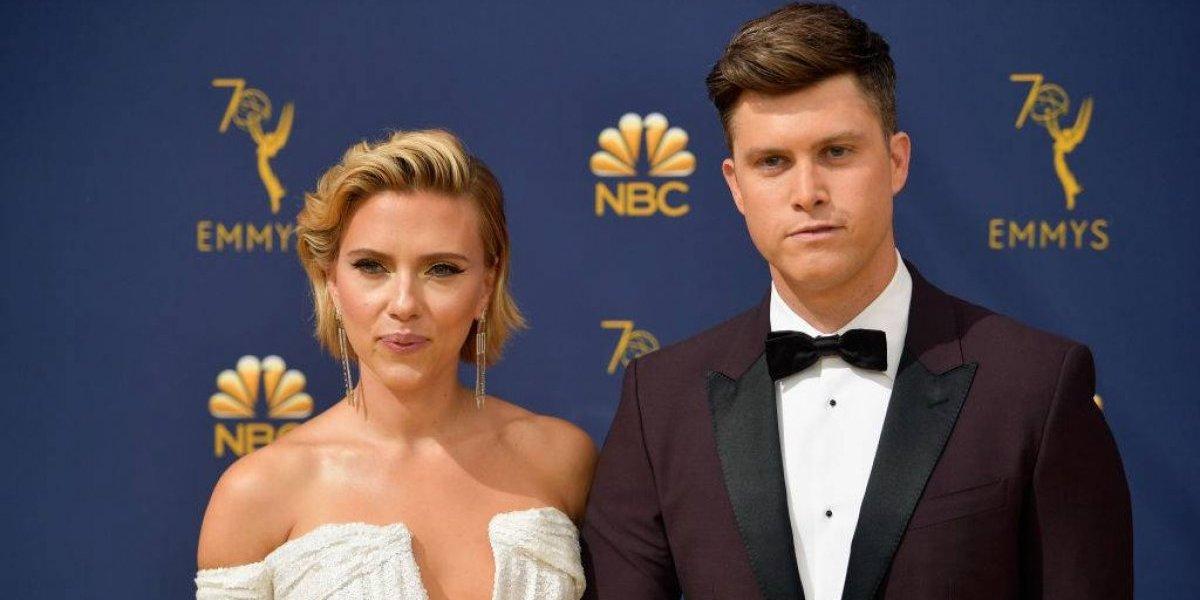 Con golpes y gritos: Scarlett Johansson perdió la paciencia en su paso por Argentina