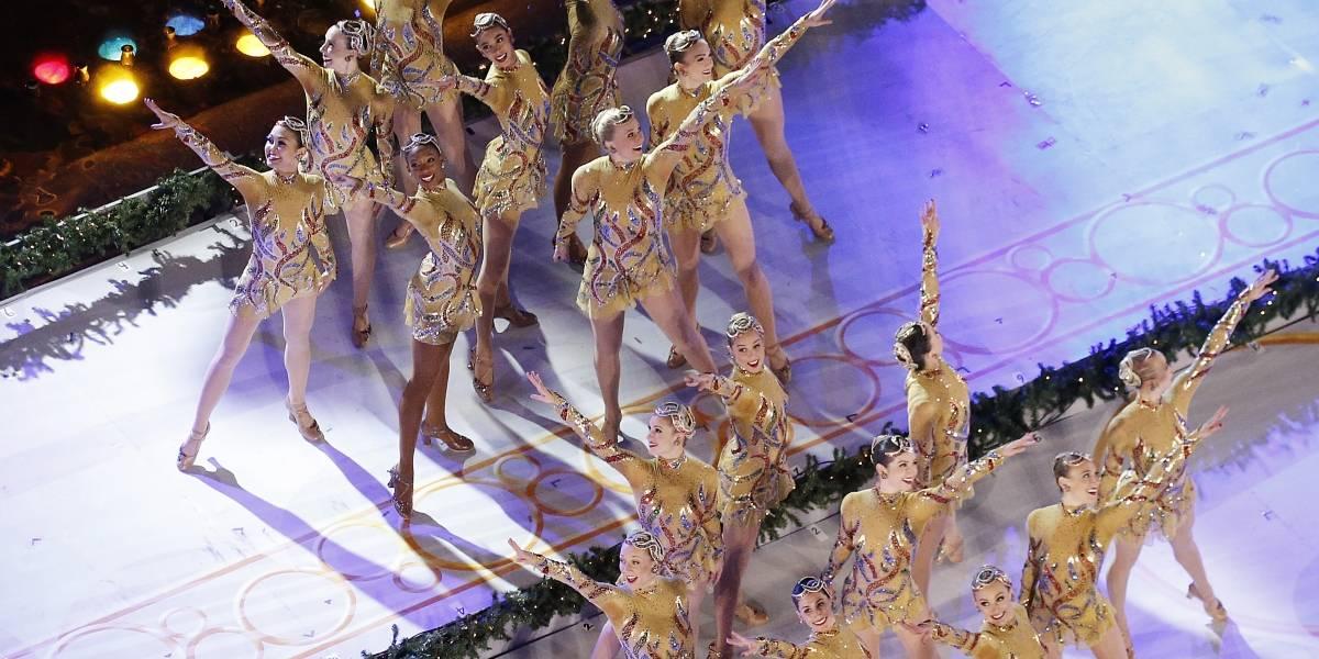Las Rockettes: el espectáculo más emblemático en Nueva York en esta temporada