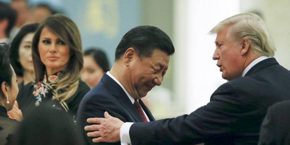 La guerra comercial entre Estados Unidos y China seguirá en el 2019