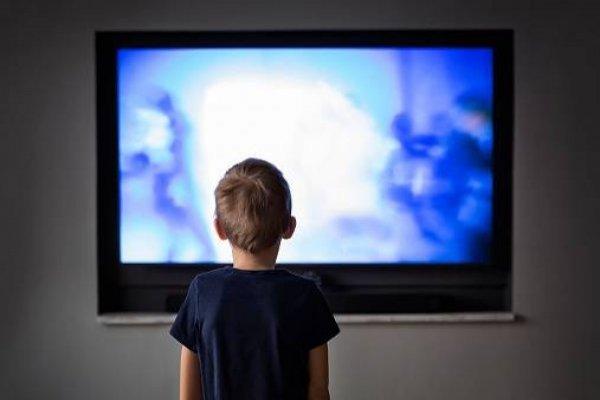 Tamaño del televisor