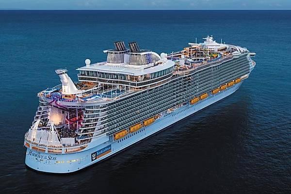 Harmony of the Seas / Foto: royalcaribbean.com