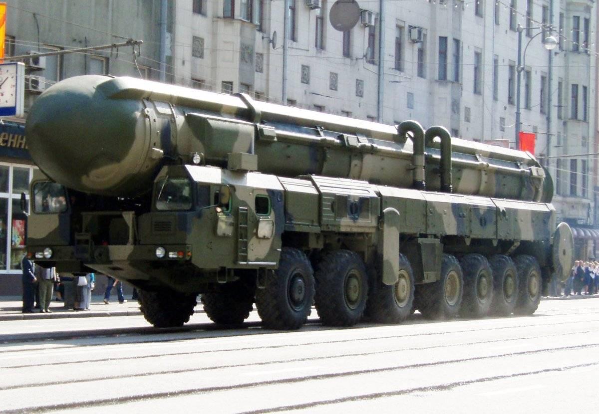 RS-12M Topol