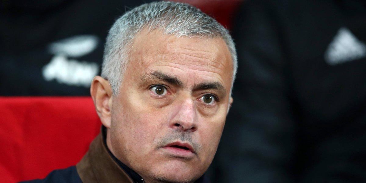 José Mourinho y su historial de supuestas infidelidades