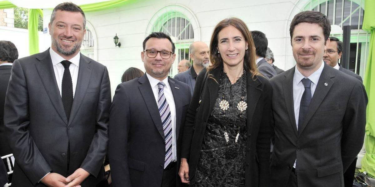 Nissan Chile se hace parte del acuerdo por la electromovilidad