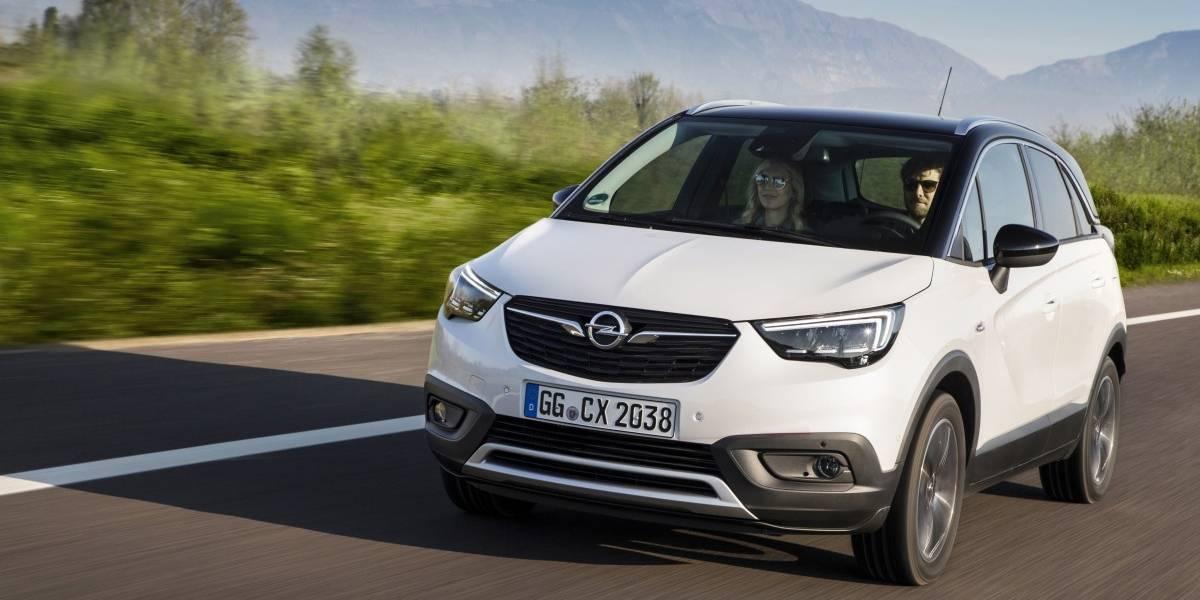 Opel se suma al Cyber Monday