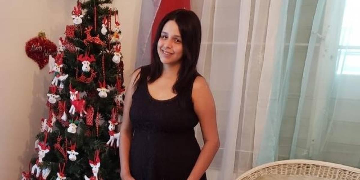 Buscan dar con paradero de mujer desaparecida en Isabela