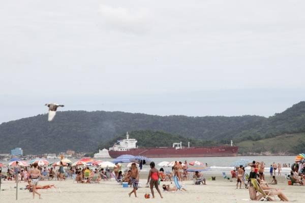praia da aparecida sp santos