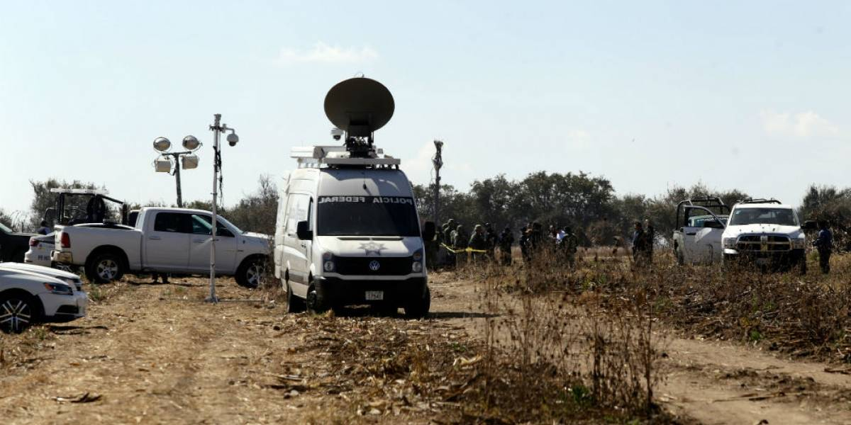 Canadá envía dos especialistas a México para investigar accidente en Puebla