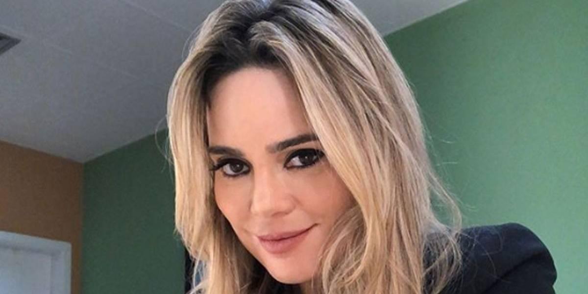 Rachel Sheherazade fala sobre Silvio Santos apoiar Bolsonaro: 'não sou o meu patrão'