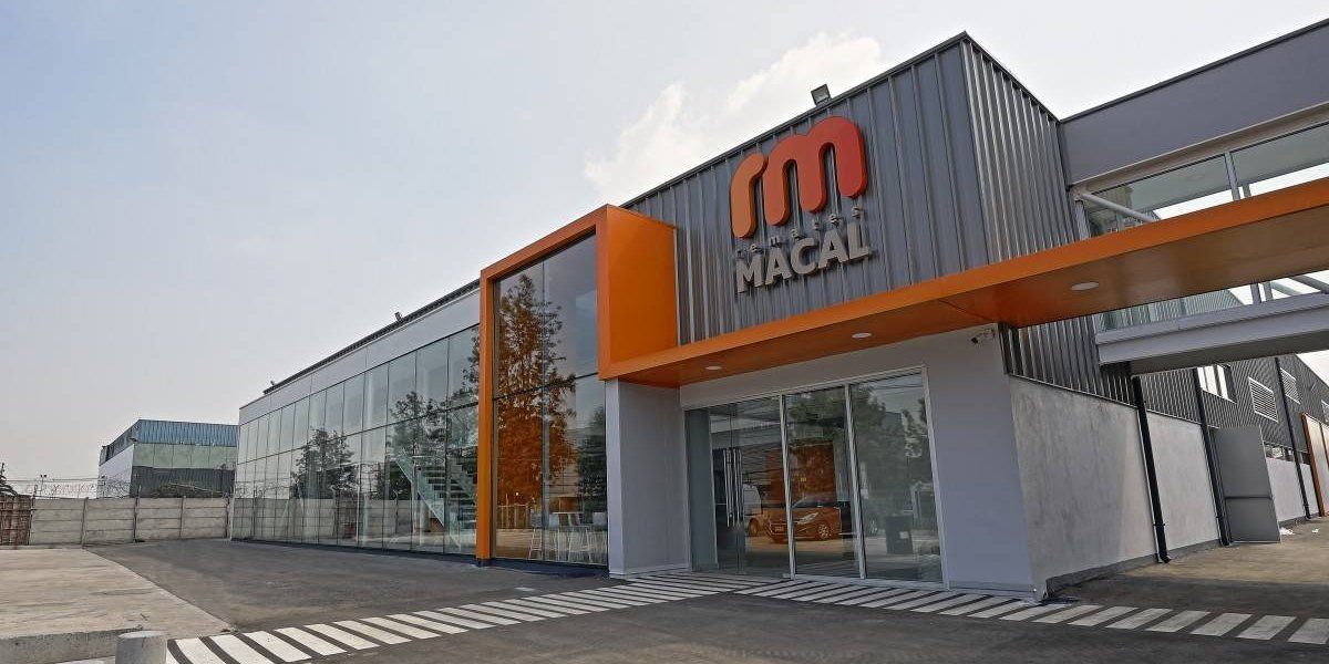 Así es el modelo de e-commerce de Remates Macal para subastar autos