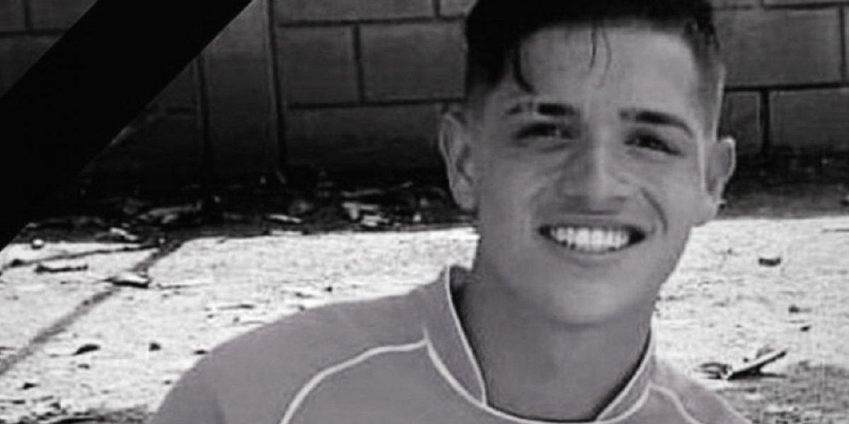 Muere futbolista del antiguo equipo de Pablo Escobar