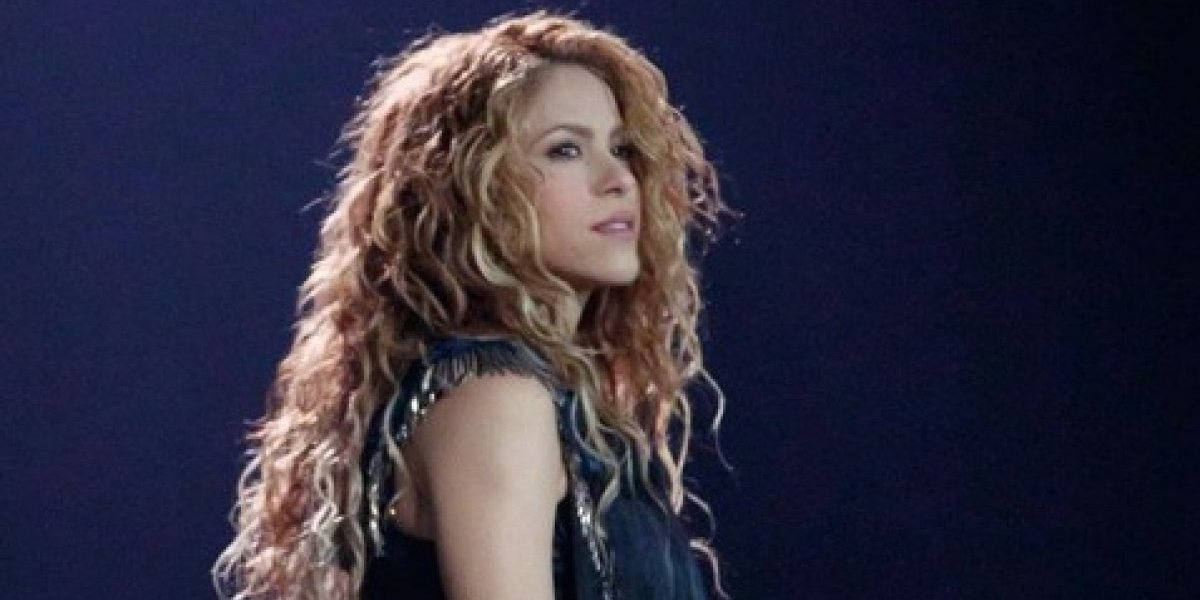 Reportan que Piqué le impide a Shakira abandonar España