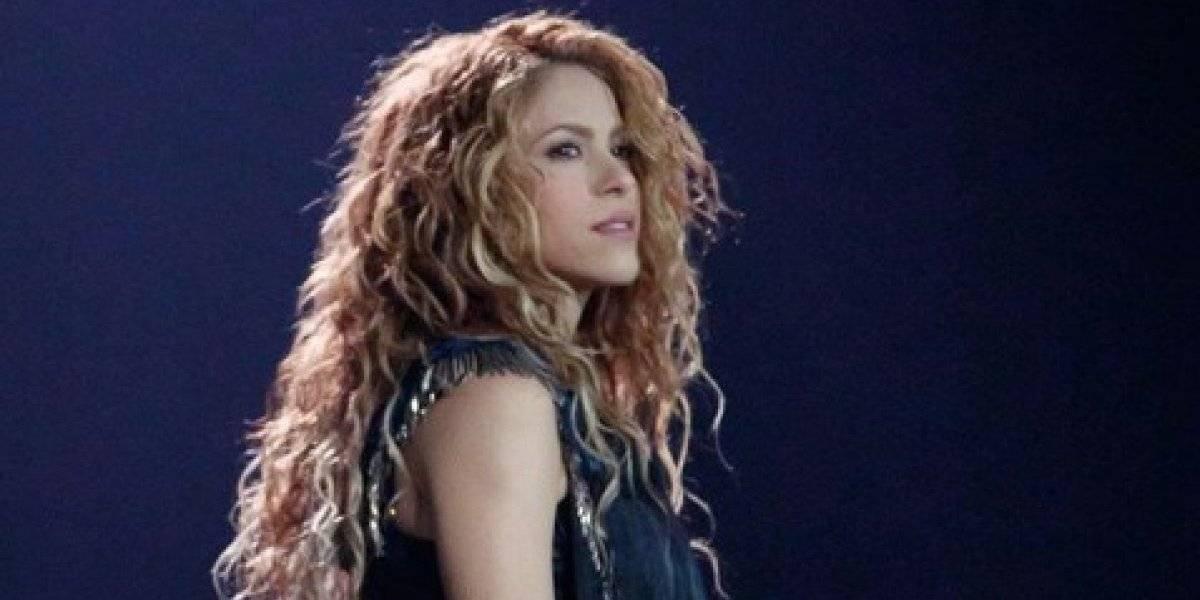 Revelan la razón que le impidiría a Shakira abandonar España