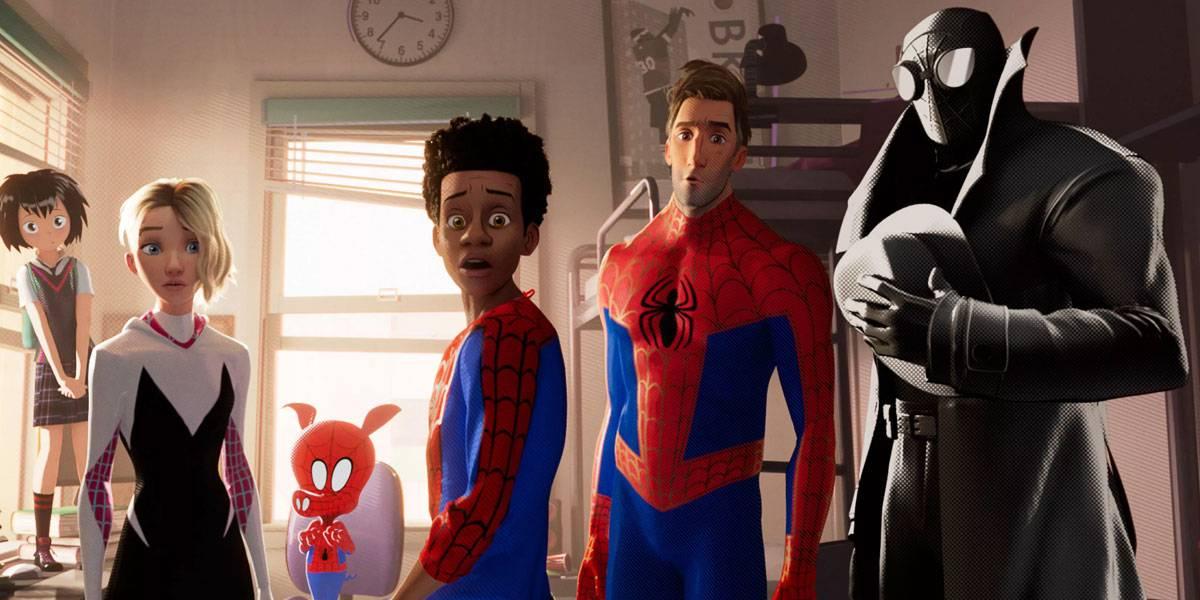 Spider-Man: un Nuevo Universo es un clásico que marcará a generaciones [FW Opinión]