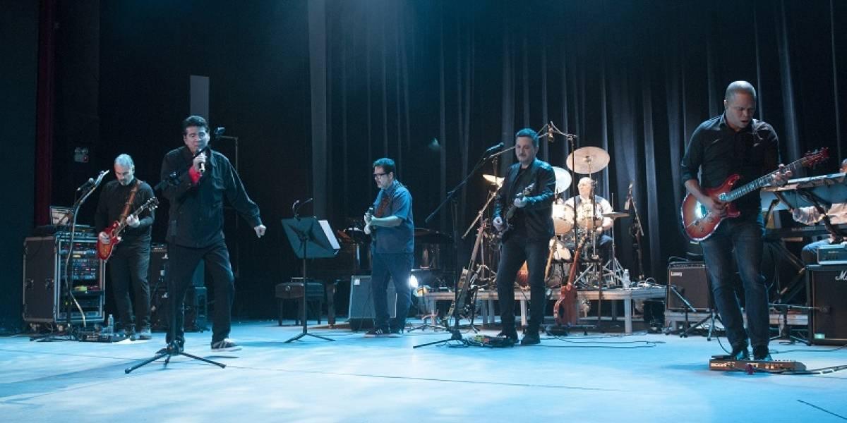 Agrupación Zosma mañana viernes 28 en Studio Theater