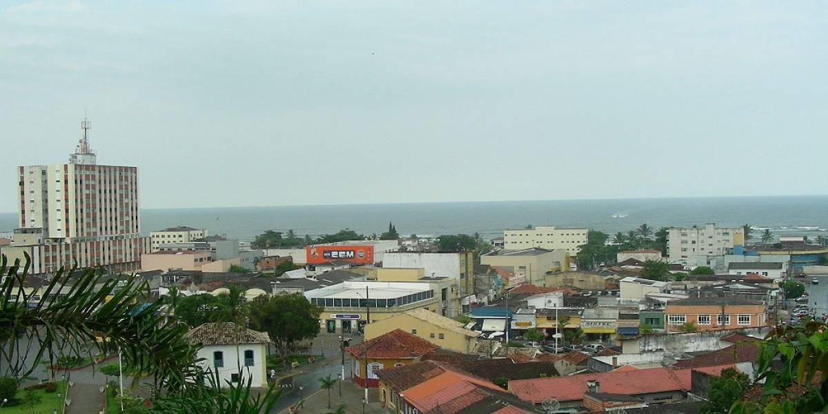 Réveillon: Veja a situação das praias de Itanhaém para o Ano Novo