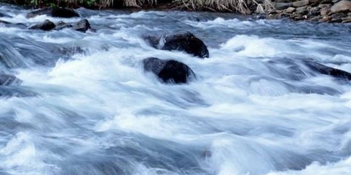 """Os cuidados para não ser arrastado por uma tromba d""""água, o """"tsunami dos rios"""""""