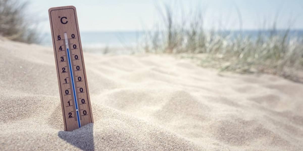 O que é sensação térmica e por que não 'fritamos' quando ela ultrapassa os 80º C
