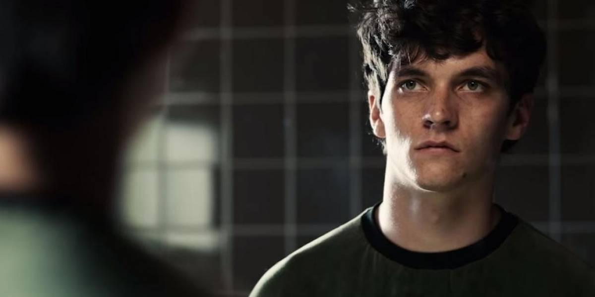 """VIDEO: Mira el tráiler de la nueva temporada de Black Mirror """"Bandersnatch"""""""