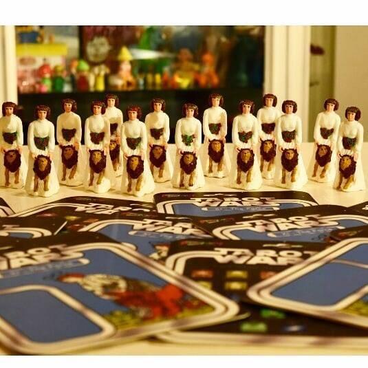 Tarot Wars