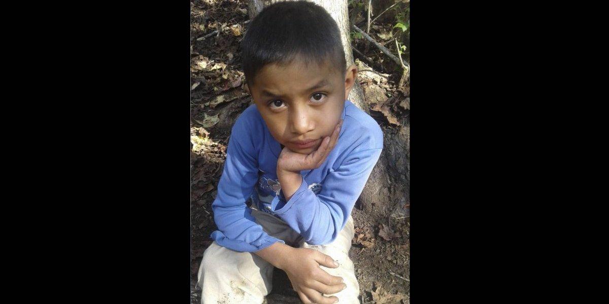 Sueño de niño migrante guatemalteco termina en su muerte