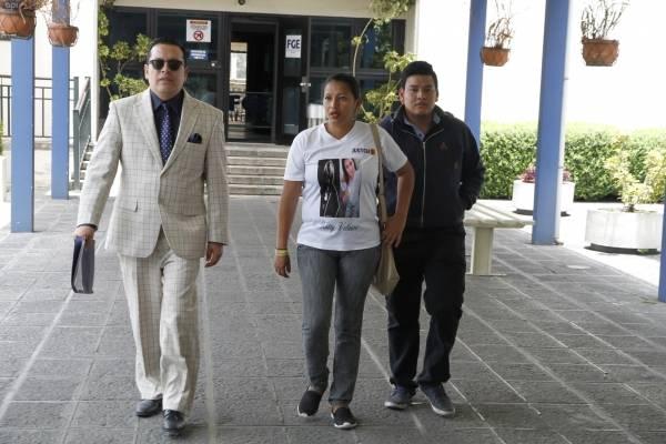 Pruebas de ADN realizadas al padre de ''Guacho'' dieron incompatibles