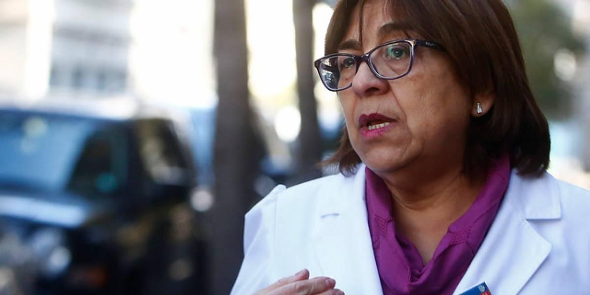 """""""No podemos permitir que la delincuencia pase sobre nosotros"""": Rosa Oyarce choca a delincuentes y frustra portonazo en San Miguel"""