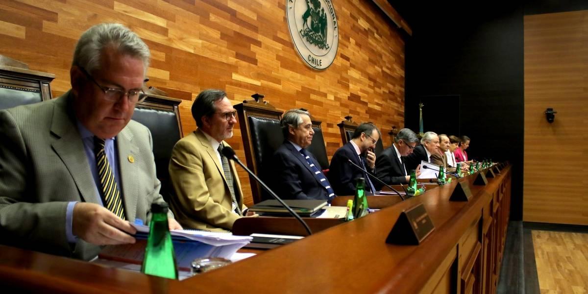 Proyecto de libertades condicionales: TC le dio portazo a dos de los tres requerimientos de Chile Vamos
