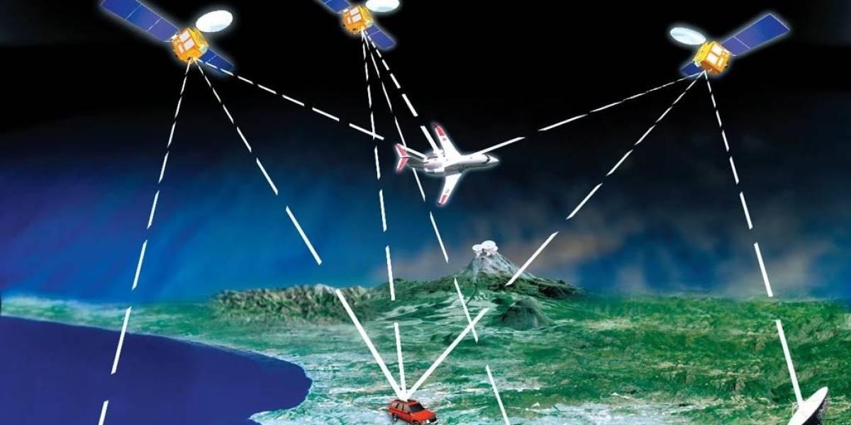 Beidou: China ya tiene su propio sistema GPS para no depender de EE.UU.