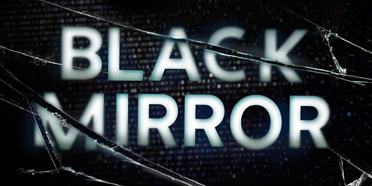 """Las reacciones a la película """"Black Mirror: Bandersnatch"""""""