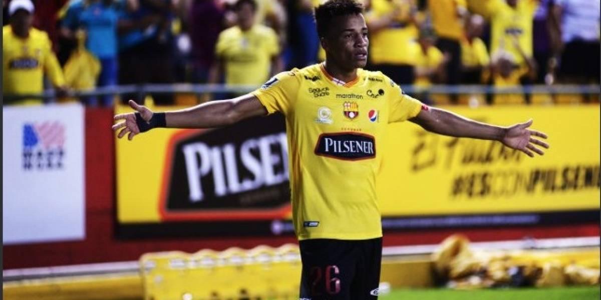 Byron Castillo ya conoce decisión de FEF | ECUAGOL