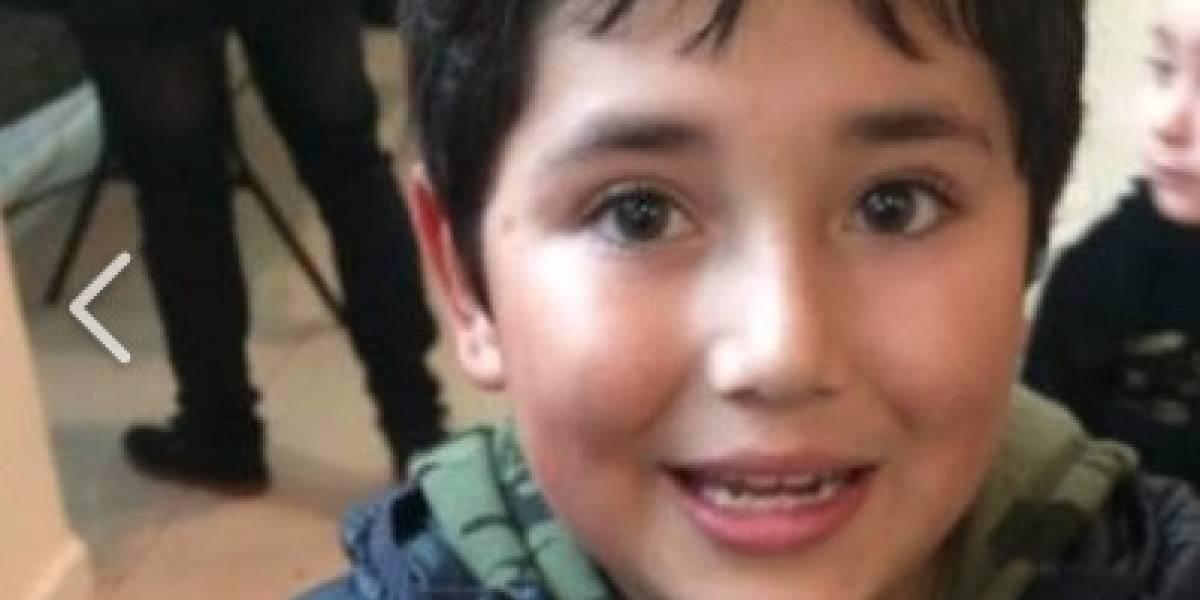 Necesita un trasplante de hígado: buscan de manera urgente donante para niño de 9 años de Puerto Montt
