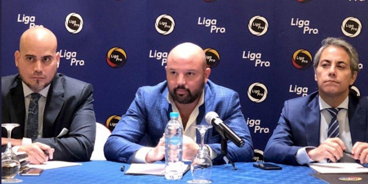 Fecha 14 de la Liga Pro se podría suspender por casos de COVID-19 de Flamengo