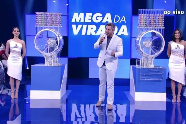 Mega da Virada 2017
