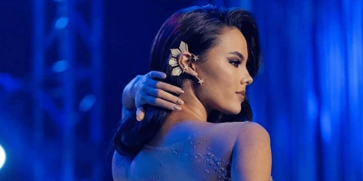 Miss Universe: The true dress Catriona Gray had to wear
